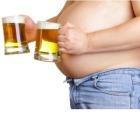 Mit piwnego brzucha