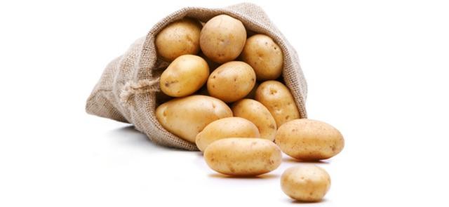 Pięć powodów dla których warto jeść ziemniaki
