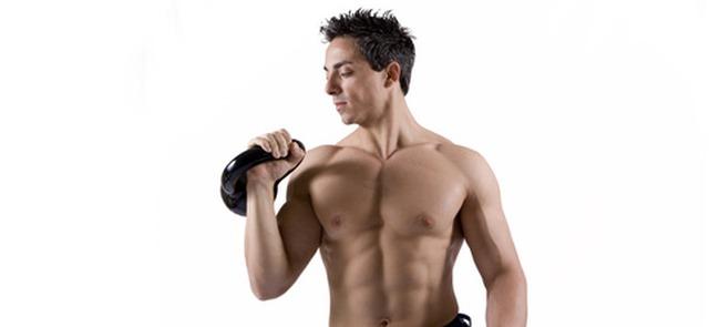 Żywieniowe mity na temat budowy masy mięśniowej