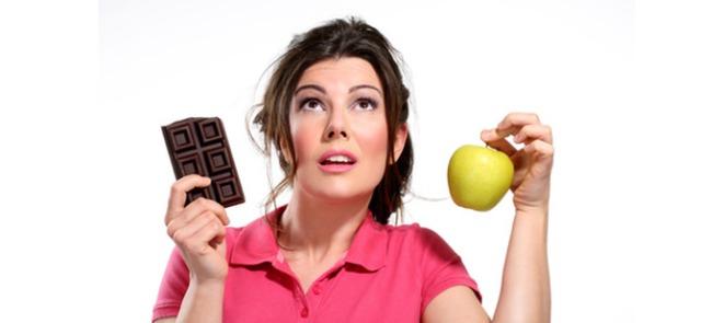 Bezwiedne podjadanie – jak sobie z nim poradzić