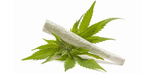 Marihuana jako środek dopingujący