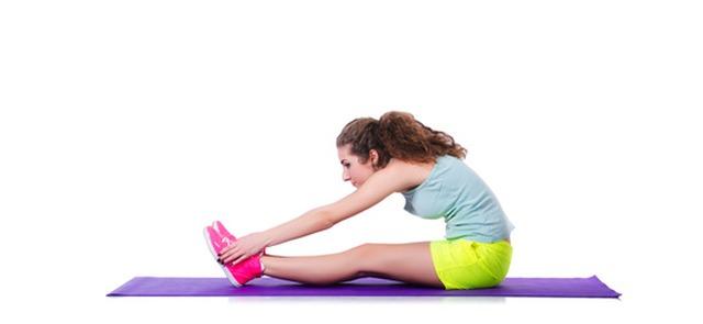 Rozciąganie statyczne przed treningiem zmniejsza siłę i moc