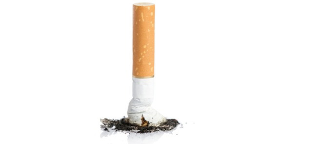 Pięć niepodważalnych korzyści wynikających z rzucenia palenia