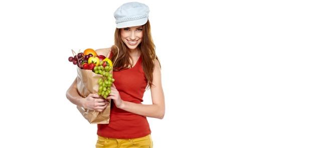 Zdrowe odżywianie w pigułce, czyli jak zrobić wiosenne porządki w jadłospisie?