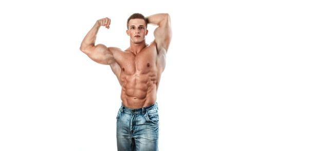 Biceps i triceps według starej szkoły