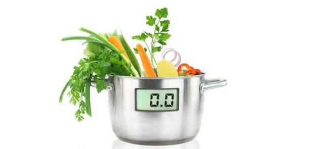 Odchudzające właściwości warzyw