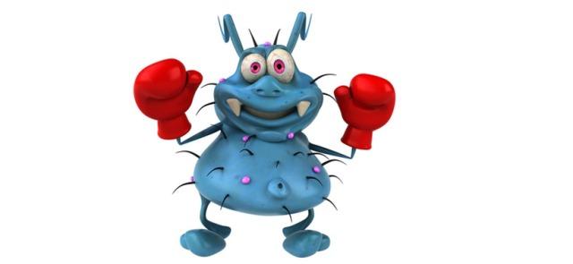 Wszyscy siedzimy na bakteriologicznej bombie!