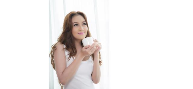Kawę pijesz? Dłużej żyjesz!