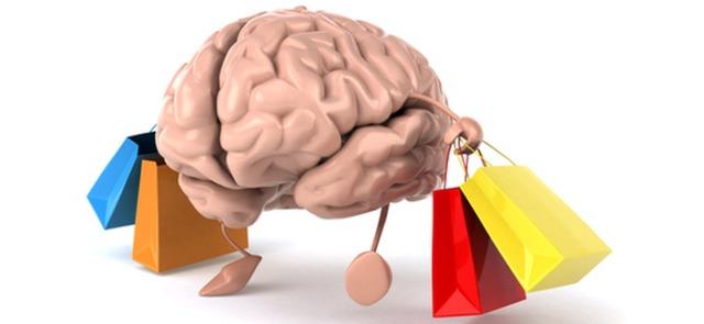 Neuromarketing i presja kupowania
