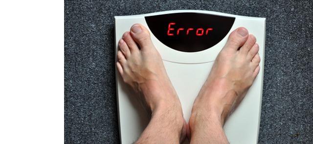 Fałszywe przekonania dotyczące nie tylko zdrowego odżywiania