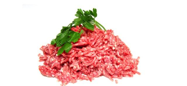 Mielone mięso w zdrowej diecie: tak czy nie?