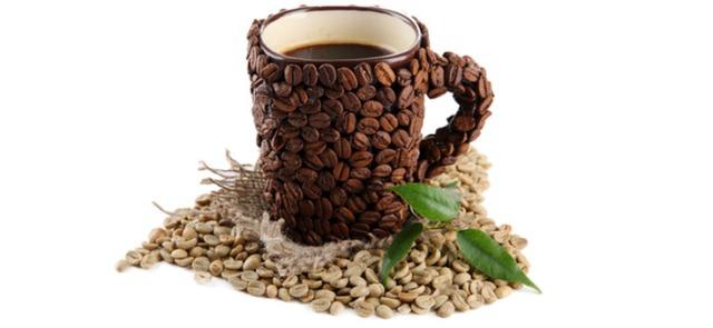 Chcesz schudnąć szybciej? Pij kawę!