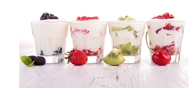 Jak wybrać dobry jogurt?