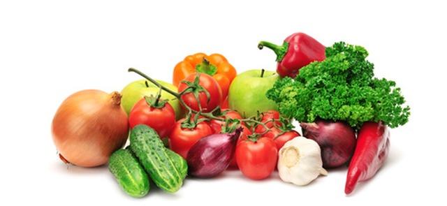 Pięć ważny korzyści wynikających z jedzenia warzyw