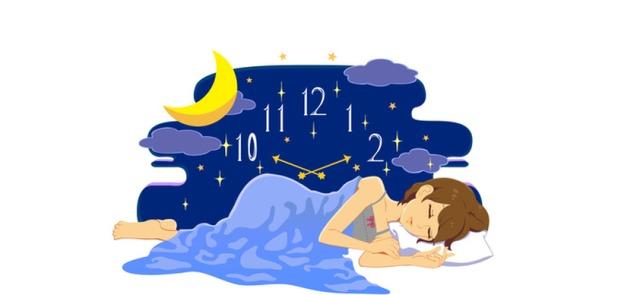 Zbyt długi sen negatywnie wpływa na nasze zdrowie