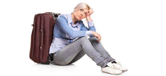 Wakacyjna depresja –  jak sobie z nią poradzić?