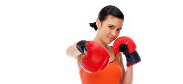Odżywianie w sportach walki: czy fighter potrzebuje diety?