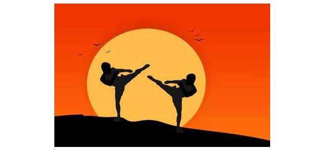 Jaka dieta dla zawodnika sportów walki?
