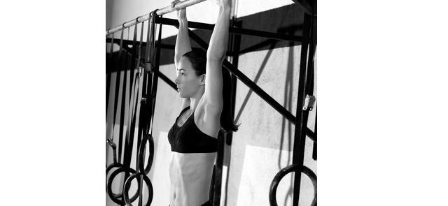 Muscle-up – tylko dla orłów!
