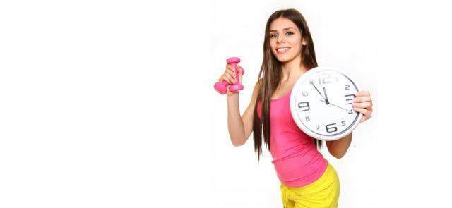 Chcę schudnąć 8 kg w 2 tygodnie - jak mam to zrobić?
