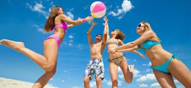 Baw się i rób formę - czyli jak zmienić swoje podejście do aktywności fizycznej