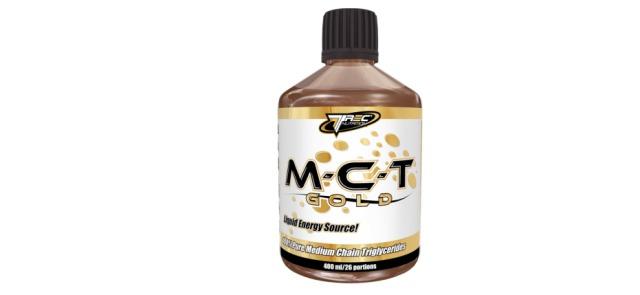 Niedoceniany olej MCT