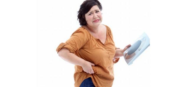 Odtłuszczanie diety nie odtłuści Twojej sylwetki