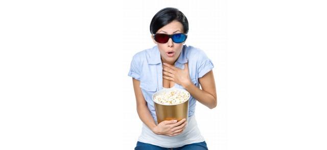 Jak to jest z tym popcornem?