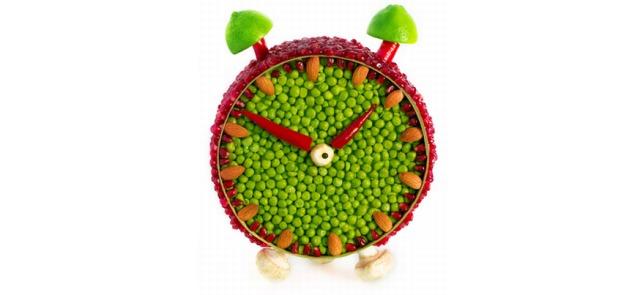 Jak znaleźć czas na przygotowywanie zdrowych posiłków?