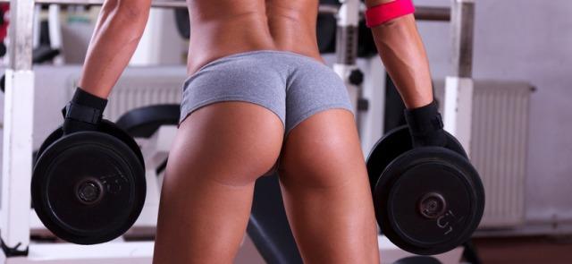 Trening dla kobiety: masa czy rzeźba?