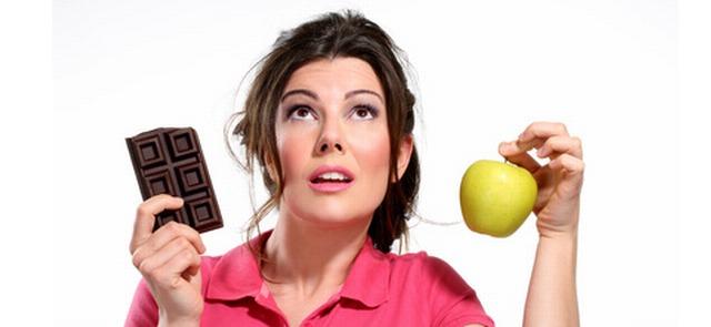 Lubisz słodycze? Twój mózg zestarzeje się szybciej