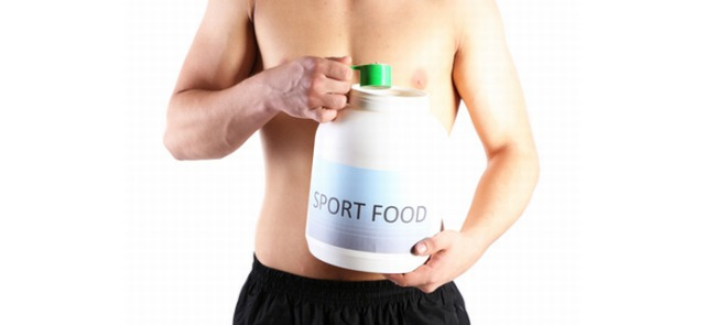 """Czy możliwa jest budowa masy mięśniowej bez """"diety""""?"""