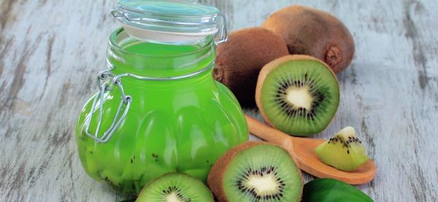 Kiwi – owoc dla niewyspanych