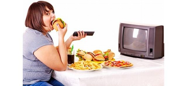 Jedzenie z nudów