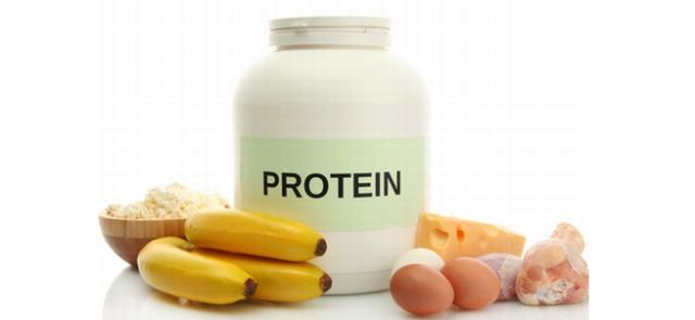 Wysokobiałkowa dieta odchudzająca działać może lepiej przy wyższej częstotliwości posiłków