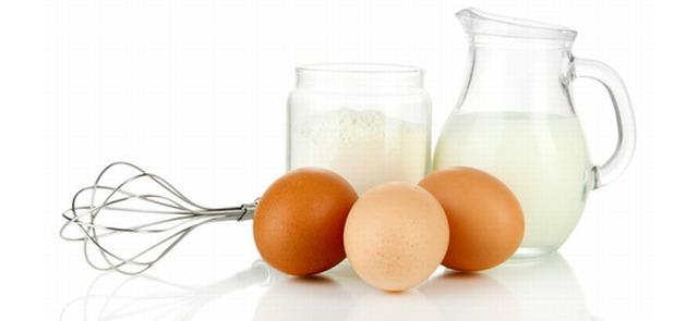Siedem mitów na temat jajek