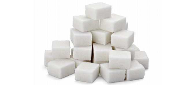 Cukier, przed którym nie ma ucieczki
