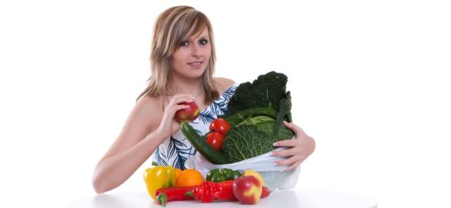 Tych składników najczęściej brakuje w diecie aktywnych kobiet