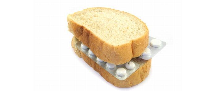 Ile chemii w chlebie?
