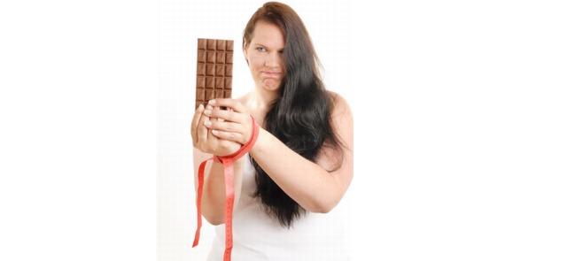 Co zrobić by dieta nie była źródłem frustracji?