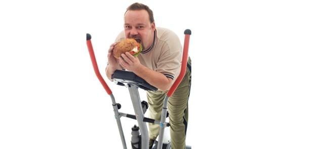 """""""Zdrowe nawyki żywieniowe"""", które tak naprawdę nie służą Twojemu zdrowiu"""