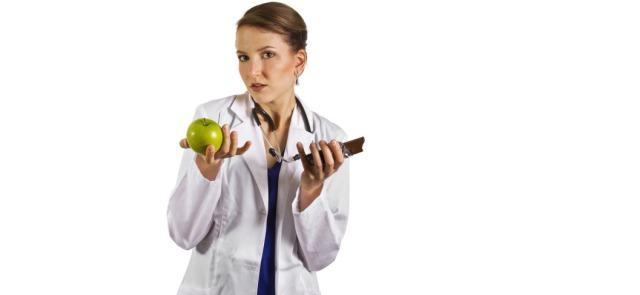 Czy stosowanie diety niskowęglowodanowej prowadzi do groźnej kwasicy metabolicznej?