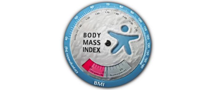 Prawidłowe BMI nie gwarantuje dobrego zdrowia!