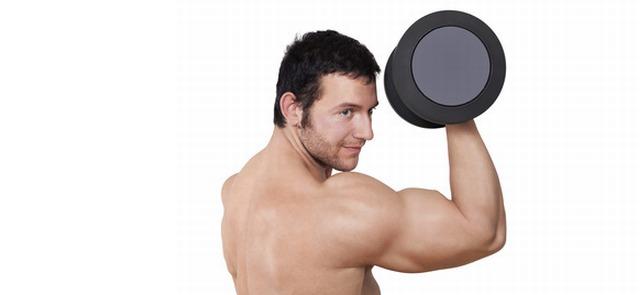 Co zrobić by ciężko wypracowana masa mięśniowa nie znikała?