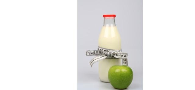 Mleko a redukcja tkanki tłuszczowej