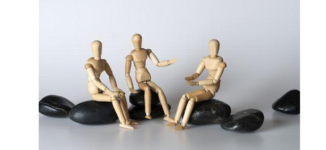 Treningowy klub dyskusyjny – dlaczego warto się z niego wypisać?