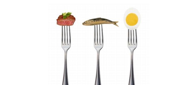 Zapotrzebowanie na białko przy deficycie energetycznym