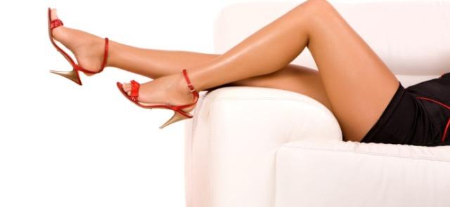 """""""Thigh gap"""" – luka między udami – niebezpieczny trend panujący wśród kobiet"""
