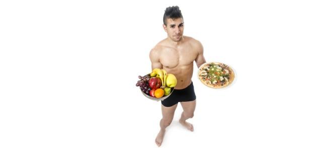 Jak wspomagać rozwój opornych partii mięśniowych za pomocą diety?