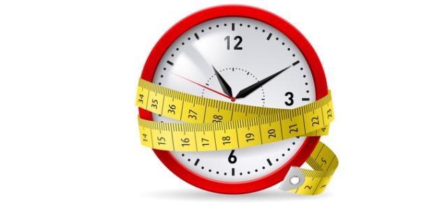 Jakie jest optymalne tempo odchudzania?